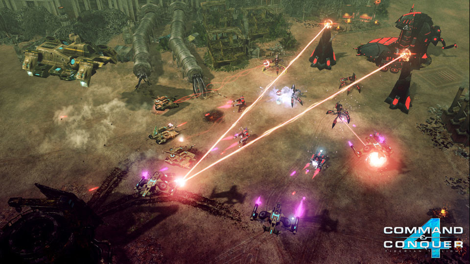 command and conquer 4 download pc