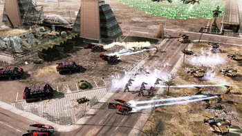 Screenshot3 - Command & Conquer The Ultimate Collection