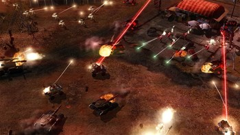 Screenshot4 - Command & Conquer The Ultimate Collection