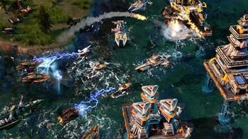 Screenshot5 - Command & Conquer The Ultimate Collection