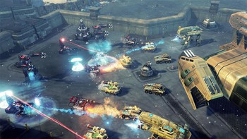 Screenshot6 - Command & Conquer The Ultimate Collection