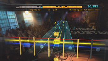 Screenshot1 - Rocksmith
