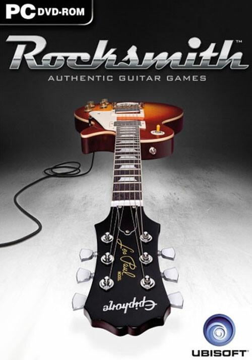 Rocksmith - Cover