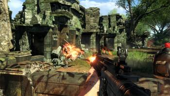 Screenshot1 - Far Cry 3: Deluxe Bundle DLC Pack