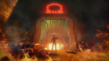 Screenshot1 - Far Cry 3 Blood Dragon