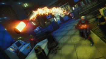 Screenshot2 - Far Cry 3 Blood Dragon