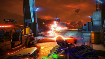 Screenshot4 - Far Cry 3 Blood Dragon