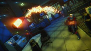 Screenshot2 - Far Cry 3 Blood Dragon