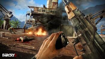 Screenshot5 - Far Cry 3 - Deluxe Edition
