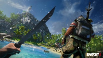 Screenshot3 - Far Cry 3 - Deluxe Edition