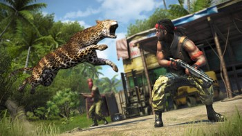 Screenshot9 - Far Cry 3 - Deluxe Edition