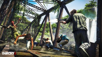 Screenshot10 - Far Cry 3 - Deluxe Edition