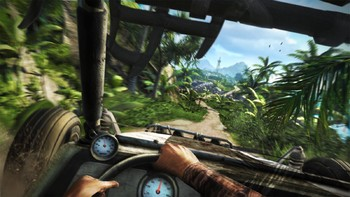 Screenshot4 - Far Cry 3 - Deluxe Edition