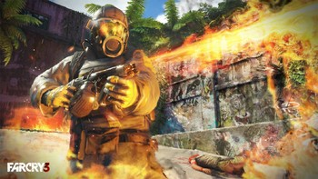 Screenshot6 - Far Cry 3 - Deluxe Edition