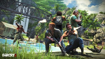 Screenshot7 - Far Cry 3 - Deluxe Edition