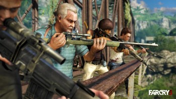 Screenshot8 - Far Cry 3 - Deluxe Edition