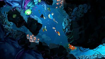 Screenshot4 - Rayman Origins
