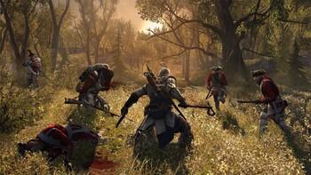 Screenshot1 - Assassin's Creed III