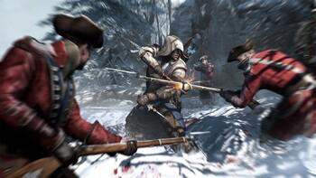Screenshot6 - Assassin's Creed III