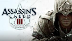 Assassin's Creed III gamesplanet.com