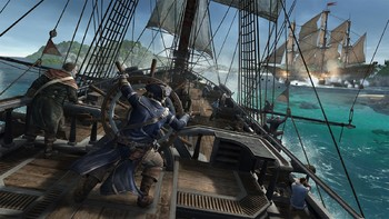 Screenshot10 - Assassin's Creed III