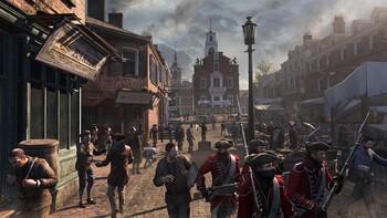 Screenshot2 - Assassin's Creed III