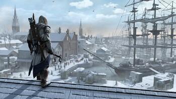 Screenshot3 - Assassin's Creed III