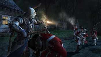 Screenshot5 - Assassin's Creed III