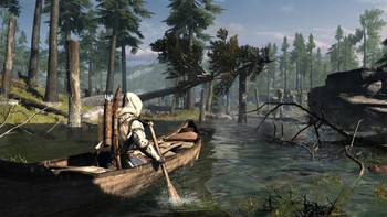 Screenshot7 - Assassin's Creed III