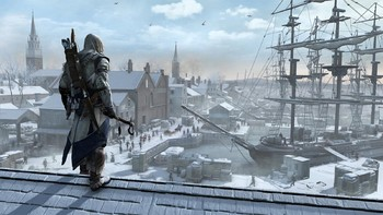 Screenshot3 - Assassin's Creed III