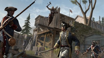 Screenshot4 - Assassin's Creed III