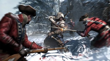 Screenshot6 - Assassin's Creed III