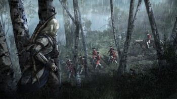 Screenshot9 - Assassin's Creed III