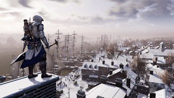 Screenshot1 - Assassin's Creed III Remastered