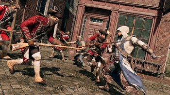 Screenshot2 - Assassin's Creed III Remastered