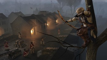 Screenshot5 - Assassin's Creed III Remastered