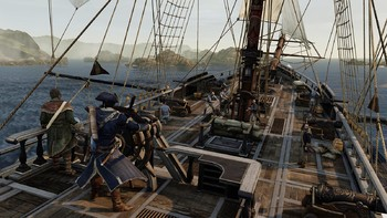 Screenshot6 - Assassin's Creed III Remastered