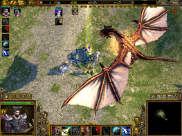 Screenshot1 - SpellForce  2: Faith in Destiny