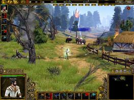 Screenshot2 - SpellForce  2: Faith in Destiny