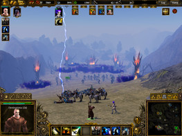 Screenshot5 - SpellForce  2: Faith in Destiny