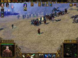 Screenshot3 - SpellForce  2: Faith in Destiny