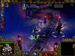 Screenshot4 - SpellForce  2: Faith in Destiny
