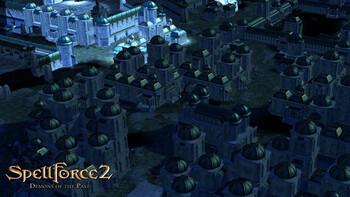 Screenshot2 - SpellForce 2: Demons Of The Past