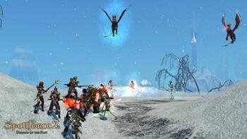 Screenshot4 - SpellForce 2: Demons Of The Past