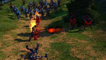 Screenshot1 - SpellForce 2: Faith in Destiny - Deluxe