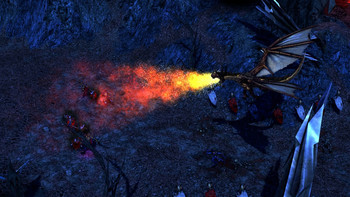 Screenshot2 - SpellForce 2: Faith in Destiny - Deluxe