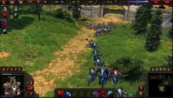 Screenshot3 - SpellForce 2: Faith in Destiny - Deluxe