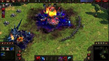 Screenshot4 - SpellForce 2: Faith in Destiny - Deluxe
