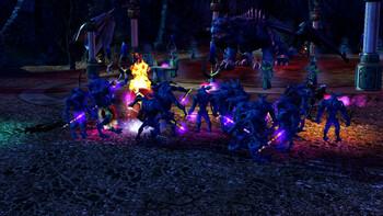 Screenshot5 - SpellForce 2: Faith in Destiny - Deluxe