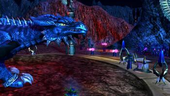 Screenshot6 - SpellForce 2: Faith in Destiny - Deluxe